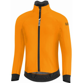 GORE WEAR C5 Gore-Tex Infinium Veste Hardshell Thermique Homme, bright orange